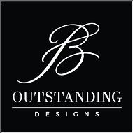 Be Outstanding Designs logo