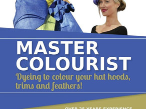 Master Colourist Karolyne Ivanof