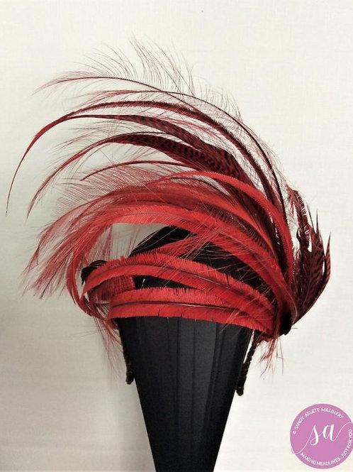 Enchanted headpiece