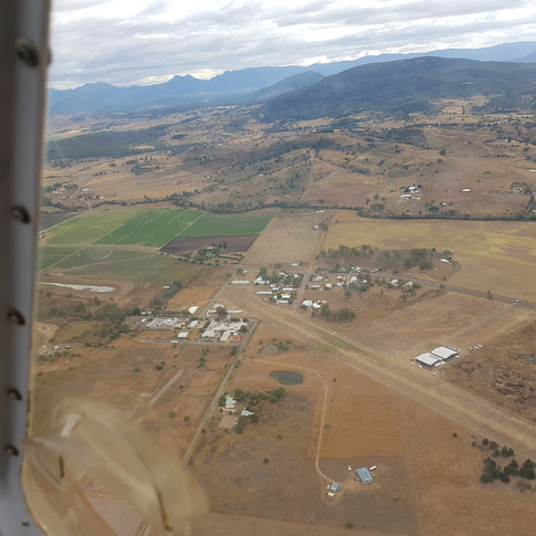 Boonah Airfield
