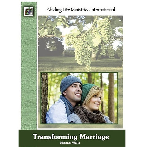Transforming Marriage