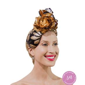GOLD-DEPOSIT hat