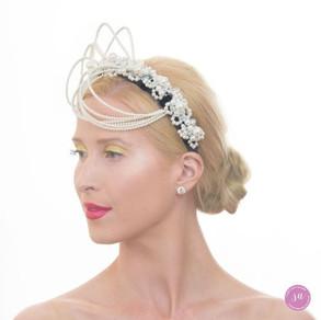 Perla headband