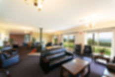 Mount Alford Lodge Conference Lounge