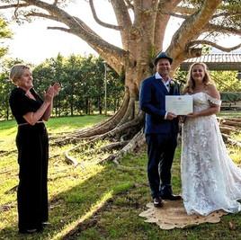 Christelle Marriage Celebrant
