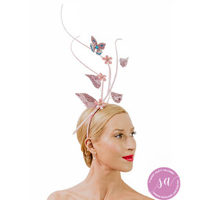 NATURE-IN-BLOOM hat
