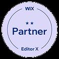 Pioneer Wix badge