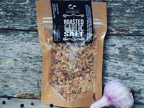 Cypress Ridge Roasted Garlic Salt