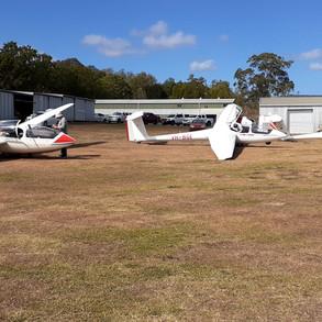 Boonah Gliding Club