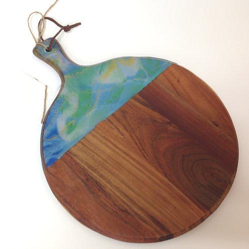 Wooden Cheese/Chopping Board medium