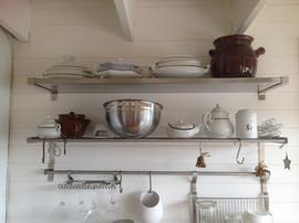 Old Church Kitchen