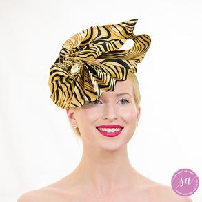 Fashion Afrikana hat