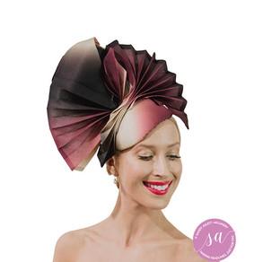 CHIAROSCURO hat