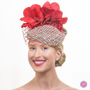 Strawberry Fields hat