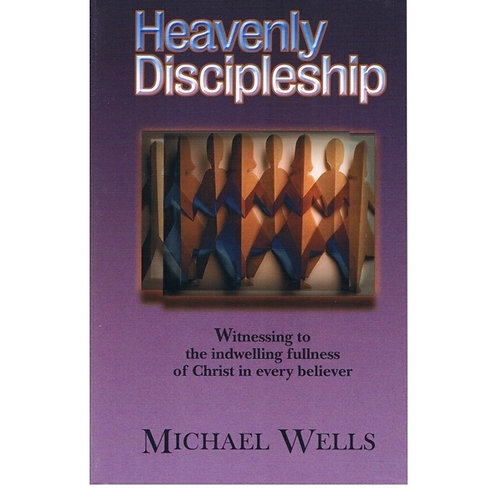 Heavenly Discipleship - 5 book discount