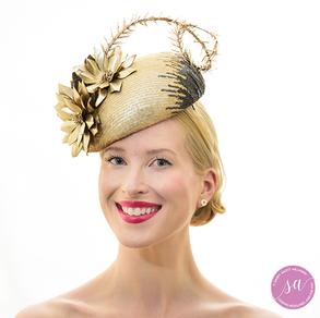 Golden Thread hat