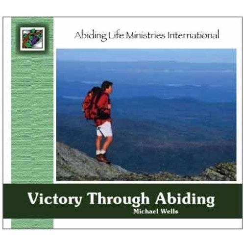 Victory Through Abiding