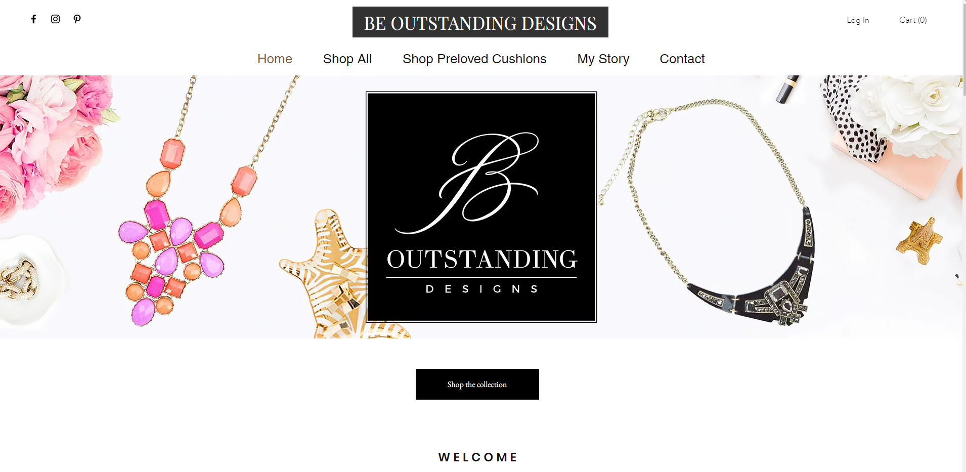 Outstanding Designs