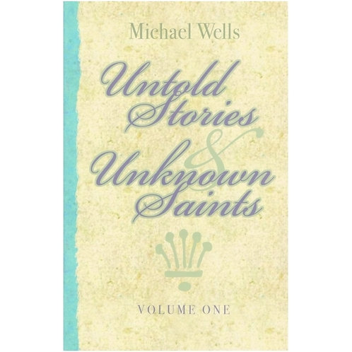 Untold Stories & Unknown Saints- 5 book discount
