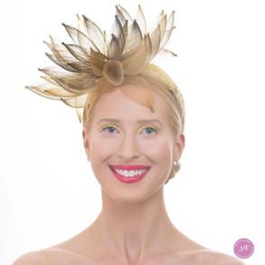 Starburst headpiece