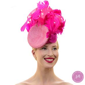 Hot Gossip hat