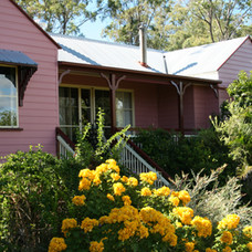 Pardalote Cottage at Bilyana Cottages