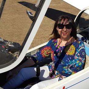 Glider Experience Flight
