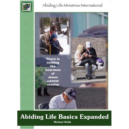 Abiding Life Basics Expanded