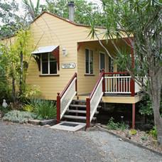 Charming Kookaburra Cottage
