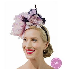 Grape headpiece