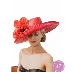 OHARA  hat