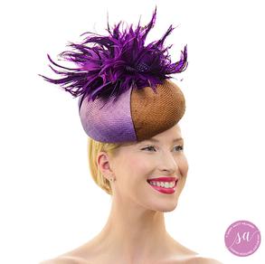 Chocatino hat