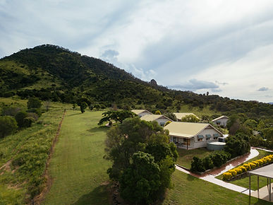 Mount Alford Lodge Conference Centre