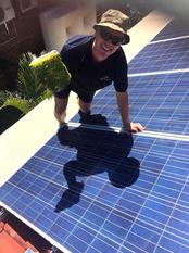 Solar System Maintenance