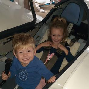 Family Gliding Club