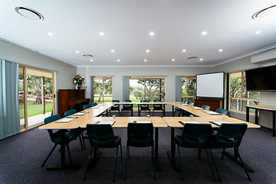Mount Alford Lodge Conference Room