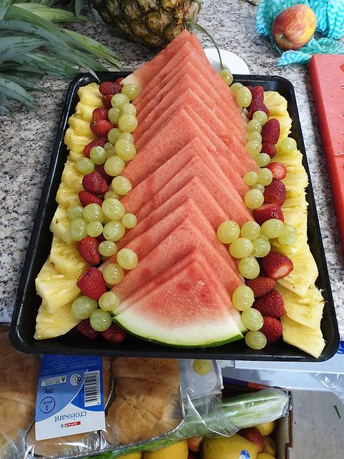 Summer Fruit Platter