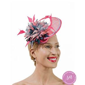 PINK-LEMONADE hat