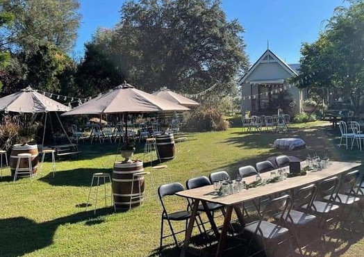 Boonah Country Wedding