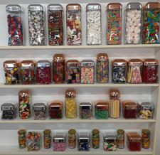 Pick & Mix Lolly Selection
