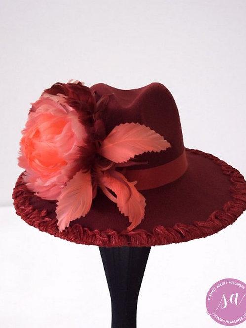 Regency hat