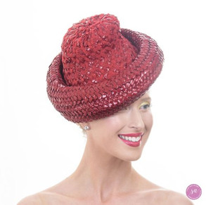 Rubis hat