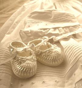 Christelle Marriage Celebrant baby naming ceremony