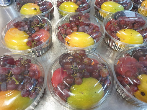 Feeling Fruity