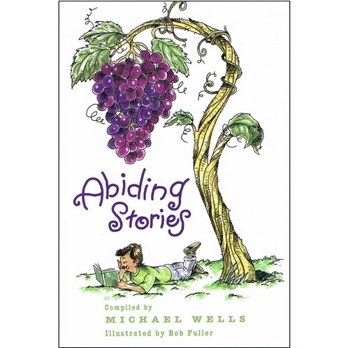 Abiding Stories - 5 book discount