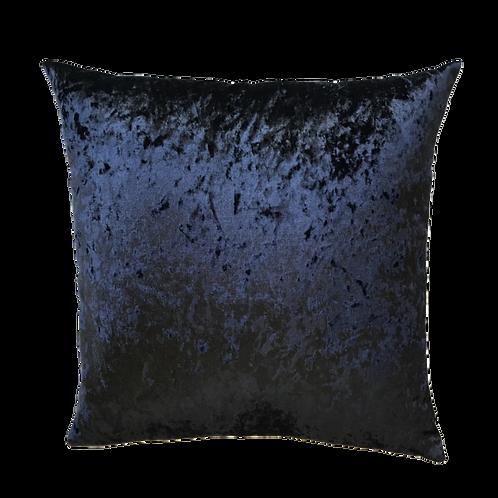 Black Leopard Cushion