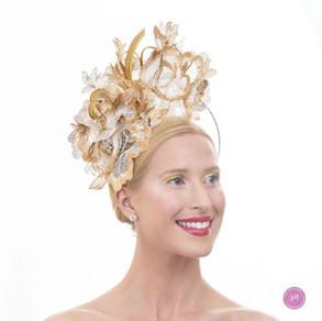 Tealite headpiece