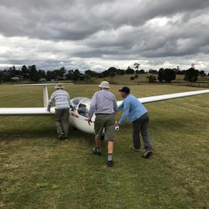 Boonah Gliding Club Members