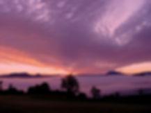 Mount Alford Lodge Vision