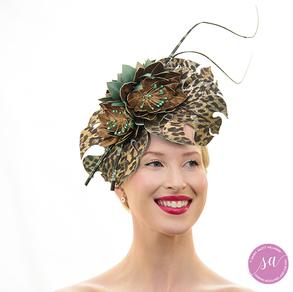Jungle Girl hat